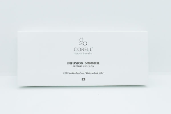 CBD Infusion Sommeil