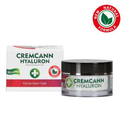 Annabis CremCann Hyaluron